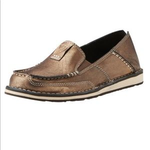 Ariat Cruiser Loafer Moccasins